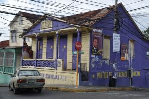 dominican republic road