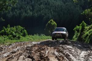 uganda driving